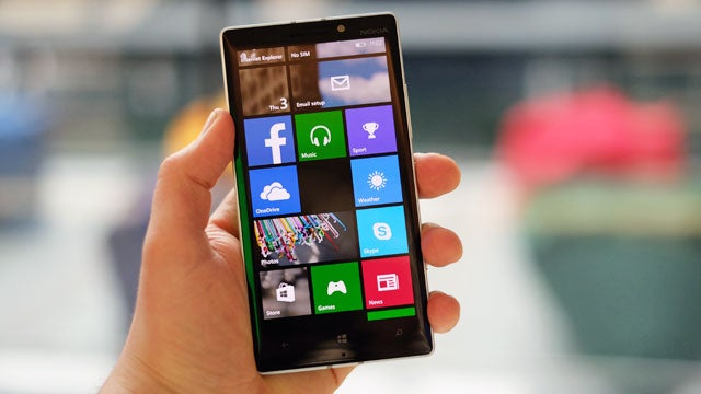 Nokia Lumia 930 – Software, Apps and Performance Review