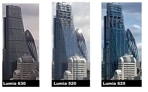 Nokia Lumia 630 9