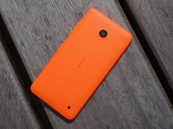 Nokia Lumia 630 4