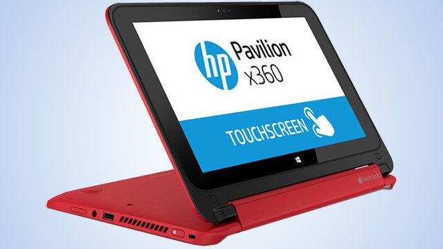Hp pavilion dts sound laptop