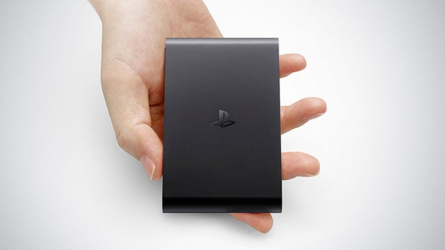 What is PS TV? 10 things to know about PlayStation TV