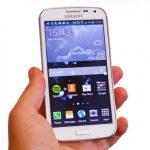 Galaxy K Zoom 5