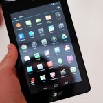 Acer Iconia One 7 1