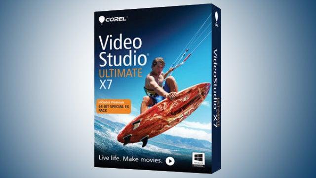 corel videostudio x7 installation code