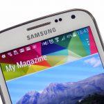 Galaxy K Zoom 3