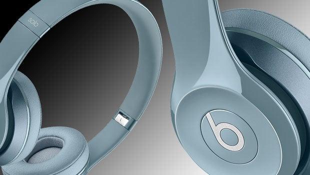 Beats Solo2 Headphones Confirmed For June 1 Release