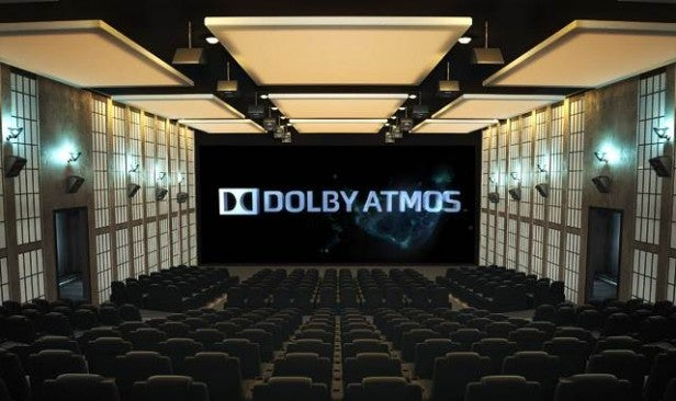 Dolby Atmos Theatre