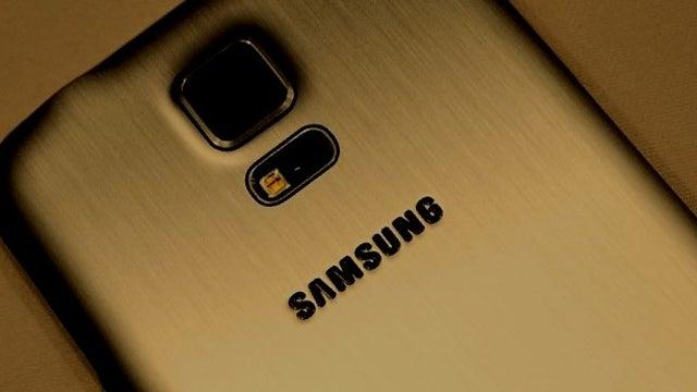 Samsung Galaxy S5 Prime leak