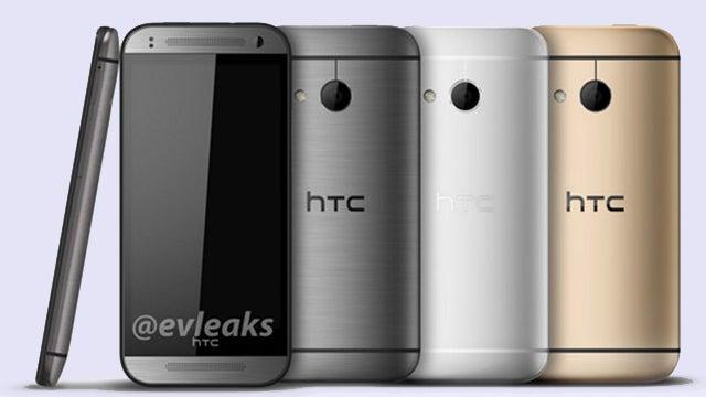 HTC One Mini M8