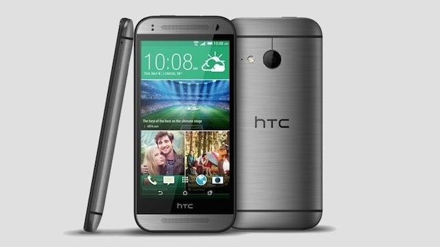 HTC Mini 2