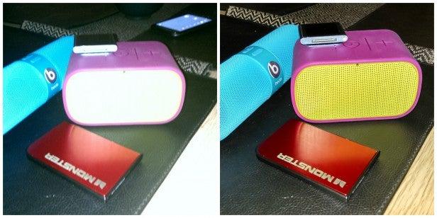 One Mini vs Mini 2 low light HDR