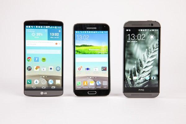 LG G3 16