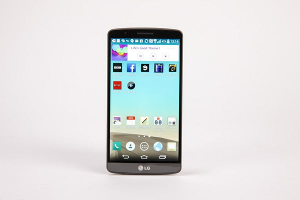 LG G3 – Screen Quality Review | Trusted Reviews