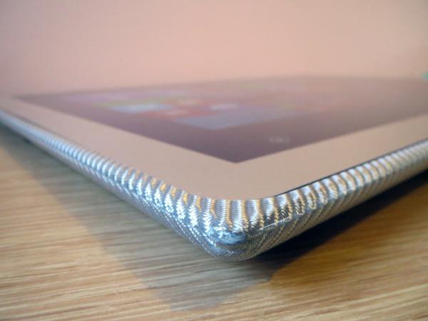 Panasonic Touchpad UT-MB5 10