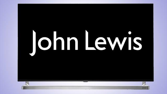 John Lewis JL9000