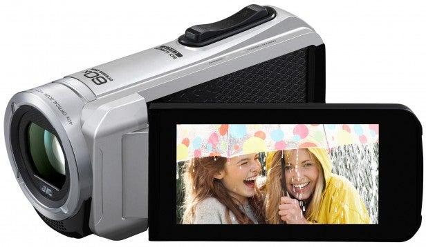 JVC HD Everio GZ-R10SE