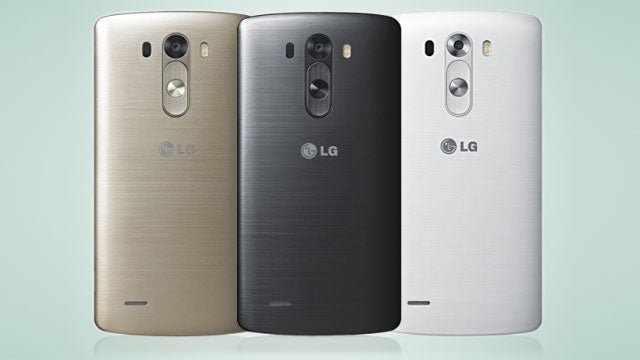 LG G3 – Software and Apps Review | Trusted Reviews