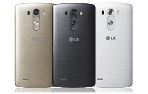 LG G3 vs Lg G2 2