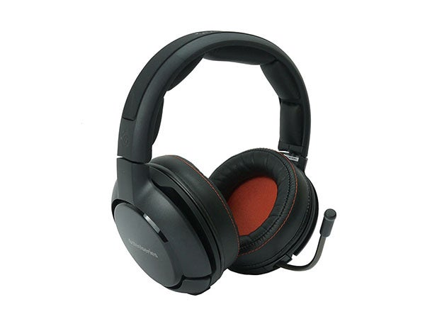 H Wireless Gaming Headset
