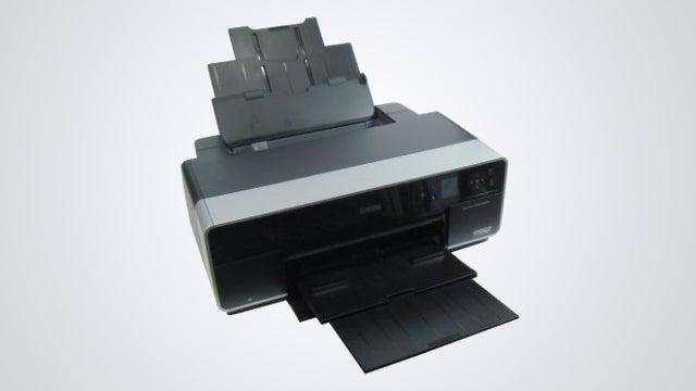 Printer-
