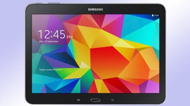 New Samsung Galaxy Tab S