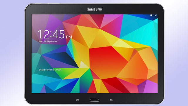 Samsung Galaxy Tab S to be QHD AMOLED tablet with fingerprint sensor