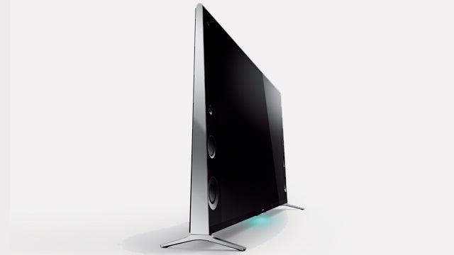 Sony 4K 2014