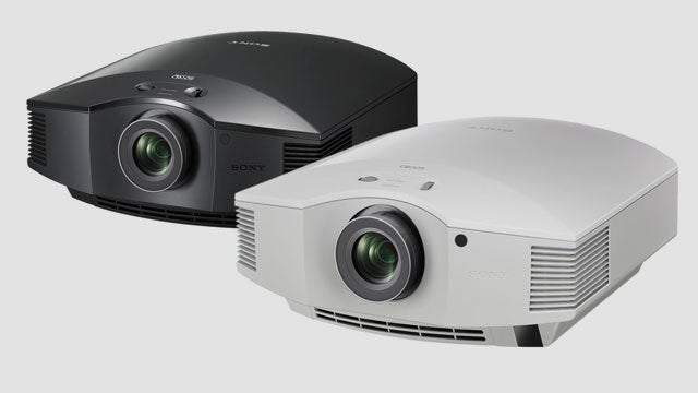 Sony VPL projector