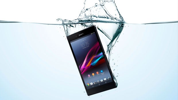 new product 80da1 365c9 LG: Waterproof phones are 'just not that useful'   Trusted Reviews