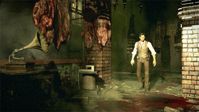 The Evil Within 8