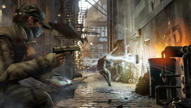 Watch Dogs Game Guide Pdf
