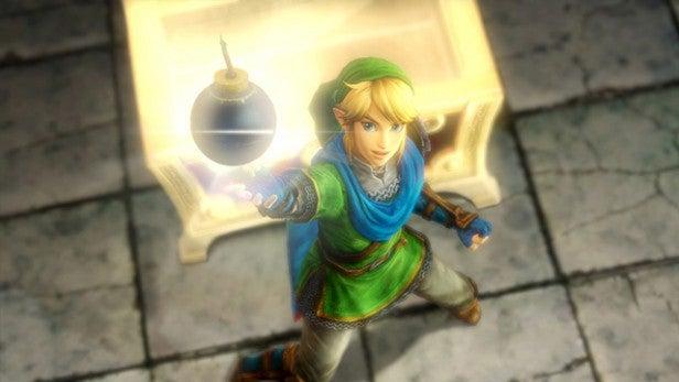Zelda: Hyrule Warriors