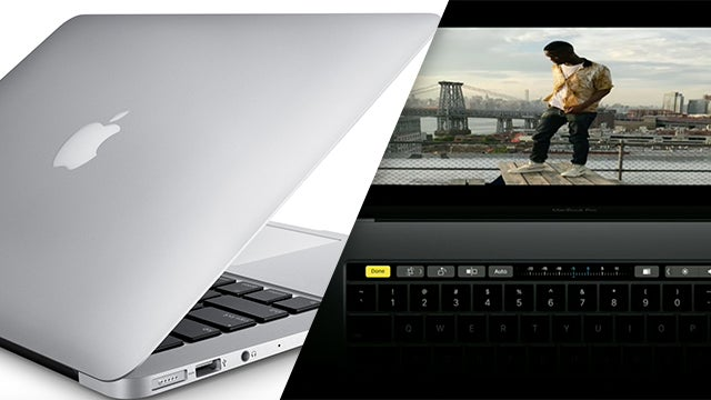 MacBook Pro vs MacBook Air: Which should you buy? | Trusted