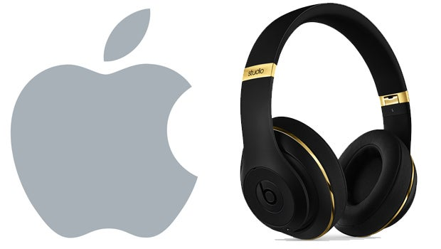 Beats and Apple