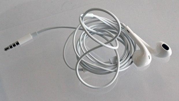 Apple's new Earpods
