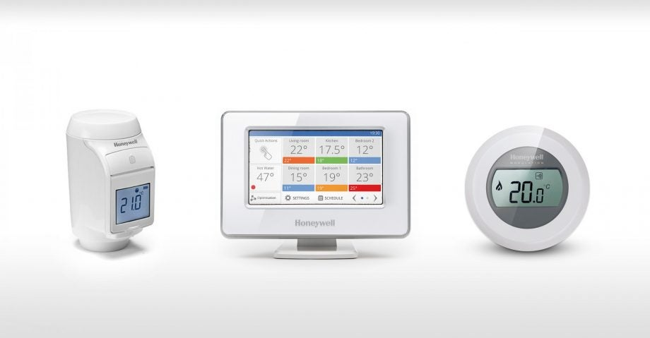 Honeywell Evohome Review Trusted Reviews