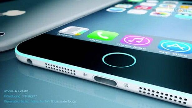 iPhone 6 Goliath