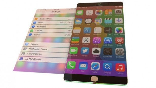 iPhone 6 concepts SCAVids