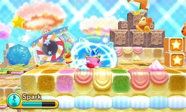 Kirby 4