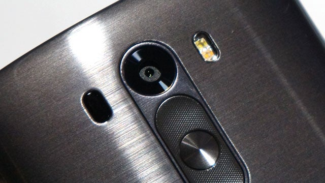 LG G3 laser