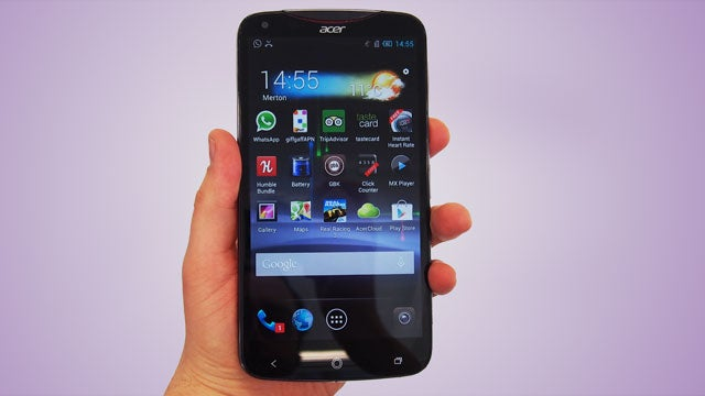 0ff5ed0923c Acer Liquid S2 Review