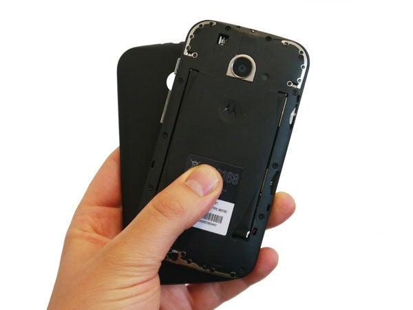 official photos 59de4 54314 Motorola Moto E Review | Trusted Reviews