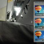 Huawei Ascend P7 camera app