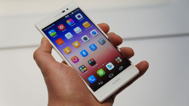 Huawei Ascend P7 Review | Trusted Reviews