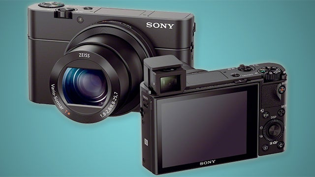 sony rx100 iii review trusted reviews. Black Bedroom Furniture Sets. Home Design Ideas