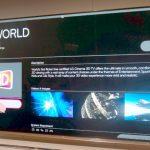 LG webOS TV 3