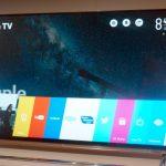 LG webOS TV 2
