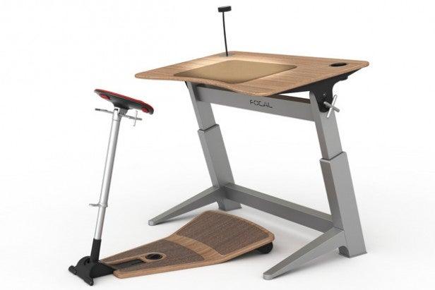Focal Desk