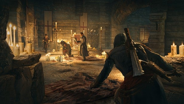 Assassin S Creed Unity Review Trusted Reviews