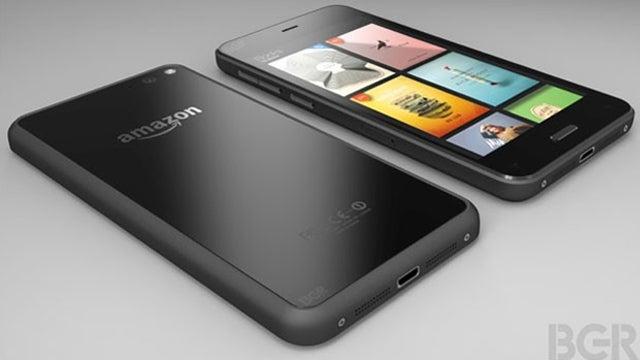 Amazon phone